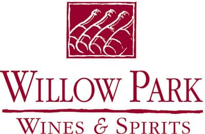 Willow Park Wines and Spirits Logo