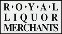 Royal Liquor Merchants Logo